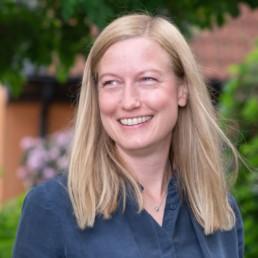 Katarina Luhr Agenda 2030 Open